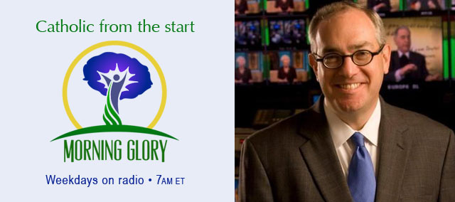 Michael Warsaw - EWTN Chairman of the Board & Chief Executive Officer.